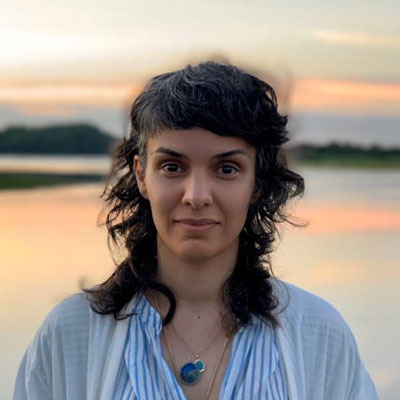 Sara Shapouri profile photo