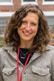 Erica Marcus